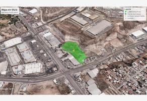 Foto de terreno industrial en venta en gato bronco 00, lago sur, tijuana, baja california, 13043707 No. 01