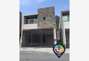 Foto de casa en venta en gaudi 103, valle del vergel, monterrey, nuevo león, 9361328 No. 01