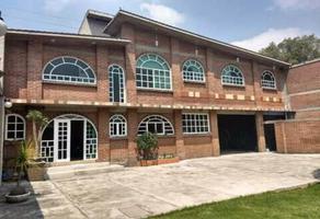 Foto de casa en venta en gavilanes 35, barrio san pedro, xochimilco, df / cdmx, 0 No. 01