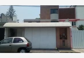 Foto de casa en venta en gavilleros , residencial villa coapa, tlalpan, df / cdmx, 0 No. 01
