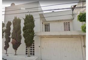 Foto de casa en venta en gaviota 143, ampliación la perla reforma, nezahualcóyotl, méxico, 0 No. 01