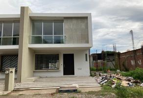 Foto de casa en renta en gaviota de tazmania 192 , el pacifico, manzanillo, colima, 21759121 No. 01