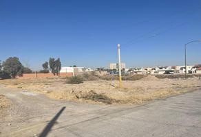 Foto de terreno habitacional en venta en gaviotas 791, ex hacienda los ángeles, torreón, coahuila de zaragoza, 0 No. 01