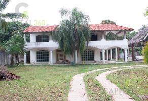 Foto de casa en renta en  , gaviotas sur 4a sección, centro, tabasco, 0 No. 01