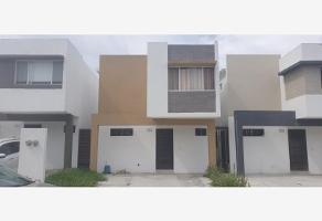 Foto de casa en venta en gea 000, manuel villarreal, apodaca, nuevo león, 0 No. 01