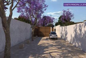 Foto de terreno habitacional en venta en gema , fundadores de zavaleta, puebla, puebla, 0 No. 01