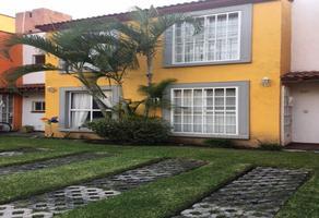 Foto de casa en renta en gema , las garzas i, ii, iii y iv, emiliano zapata, morelos, 17337924 No. 01