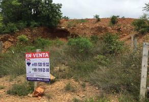 Foto de terreno habitacional en venta en gema , lomas del creston, oaxaca de juárez, oaxaca, 0 No. 01