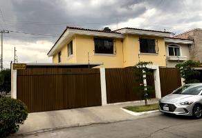 Foto de casa en renta en geminis 4154, juan manuel vallarta, zapopan, jalisco, 0 No. 01