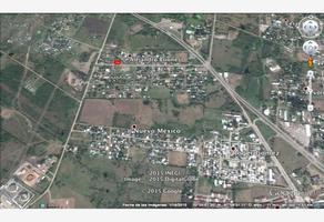 Foto de terreno habitacional en venta en genaro de la porrilla ooo, alejandro briones, altamira, tamaulipas, 17037558 No. 01