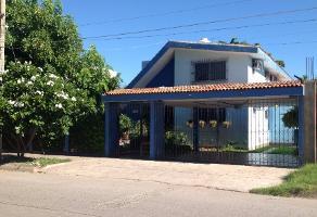 Foto de casa en venta en genaro estrada #946 , scally, ahome, sinaloa, 0 No. 01
