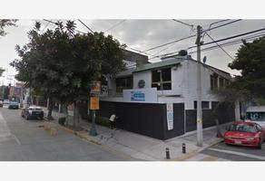 Foto de casa en venta en genaro garcia 137, jardín balbuena, venustiano carranza, df / cdmx, 0 No. 01