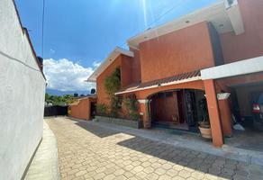 Foto de casa en renta en genaro vasque , xochimilco, oaxaca de juárez, oaxaca, 19298840 No. 01