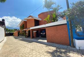 Foto de casa en venta en genaro vasquez , xochimilco, oaxaca de juárez, oaxaca, 0 No. 01