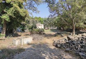 Foto de terreno habitacional en venta en general anaya , itzamatitlán, yautepec, morelos, 0 No. 01
