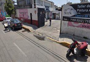 Foto de terreno habitacional en venta en general anaya , san lucas, iztapalapa, df / cdmx, 18269079 No. 01