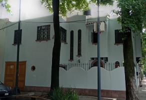 Foto de casa en renta en general antonio de león , san miguel chapultepec ii sección, miguel hidalgo, df / cdmx, 15415601 No. 02