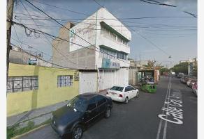 Foto de casa en venta en general antonio leon 000, juan escutia, iztapalapa, df / cdmx, 11608573 No. 01