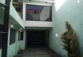 Foto de casa en venta en general antonio leon 8 , juan escutia, iztapalapa, df / cdmx, 14696694 No. 01