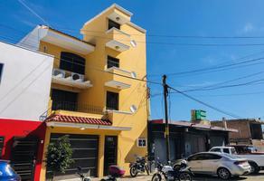 Foto de edificio en venta en general damy , centro, mazatlán, sinaloa, 0 No. 01