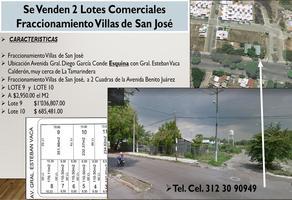 Foto de terreno comercial en venta en general diego garcía conde , villas de san josé, villa de álvarez, colima, 0 No. 01