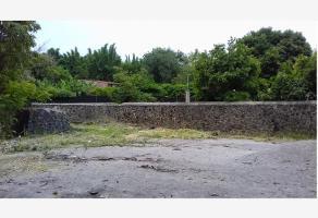 Foto de terreno habitacional en venta en general emiliano zapata 60, centro jiutepec, jiutepec, morelos, 0 No. 01