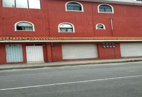 Foto de edificio en venta en general emilio p. campa 1610, ocho cedros, toluca, méxico, 14918032 No. 01