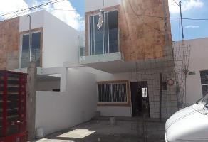 Foto de casa en venta en general esteban baca , constitución, zapopan, jalisco, 0 No. 01