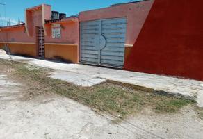 Foto de casa en venta en general francisco j. mujica 119 , infonavit santa maría, othón p. blanco, quintana roo, 0 No. 01
