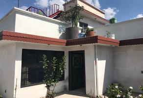 Foto de casa en venta en general francisco leyva 111 , juan escutia, iztapalapa, df / cdmx, 16146691 No. 01