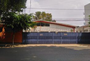 Foto de terreno habitacional en venta en general francisco murguía 77, escandón i sección, miguel hidalgo, df / cdmx, 17072183 No. 01