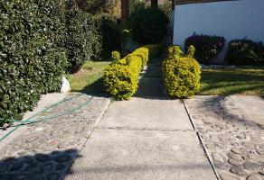 Foto de casa en venta en general genovevo de la o , la loma, malinalco, méxico, 12277389 No. 01