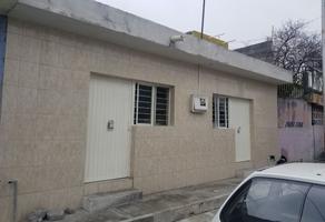 Foto de casa en venta en general gonzalez ortega , guadalupe avante, guadalupe, nuevo león, 0 No. 01
