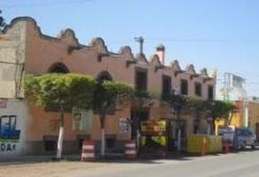 Foto de edificio en venta en general ignacio beteta 29, san juan teotihuacan de arista, teotihuacán, méxico, 18201627 No. 01