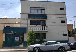 Foto de edificio en venta en  , general ignacio zaragoza, venustiano carranza, df / cdmx, 18478185 No. 01
