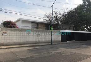 Foto de casa en renta en general josé mariano monterde , chapultepec norte, morelia, michoacán de ocampo, 0 No. 01