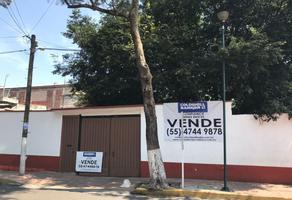 Foto de terreno habitacional en venta en general josé montesinos , daniel garza, miguel hidalgo, df / cdmx, 6684048 No. 01