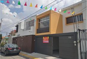 Foto de casa en venta en general juan n. méndez 45, ciudad judicial, san andrés cholula, puebla, 0 No. 01
