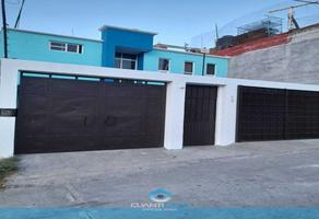 Foto de casa en venta en general julio garcía 80, lomas del pedregal, morelia, michoacán de ocampo, 0 No. 01