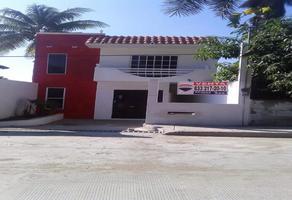Foto de casa en venta en general lázaro cárdenas , la pedrera, altamira, tamaulipas, 9933655 No. 01
