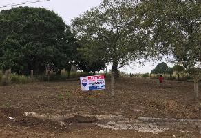 Foto de terreno habitacional en venta en general lazaro cardenas , lindavista, pueblo viejo, veracruz de ignacio de la llave, 4884249 No. 01