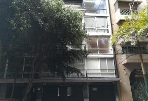 Foto de departamento en venta en general leon 50, san miguel chapultepec i secci?n, miguel hidalgo, distrito federal, 6420841 No. 01