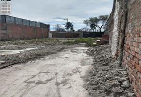 Foto de terreno habitacional en venta en general lopez de santa ana , martín carrera, gustavo a. madero, df / cdmx, 6567120 No. 01