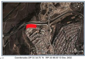 Foto de terreno comercial en venta en general manuel miramon 9, lomas verdes 6a sección, naucalpan de juárez, méxico, 0 No. 01