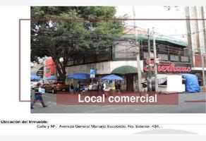 Foto de edificio en venta en general mariano escobedo 434, anzures, miguel hidalgo, df / cdmx, 0 No. 01