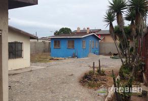 Foto de terreno habitacional en venta en general mariano escobedo , reforma, playas de rosarito, baja california, 13788136 No. 01
