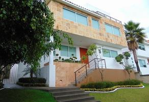 Foto de casa en condominio en renta en general miguel miramón , lomas verdes 6a sección, naucalpan de juárez, méxico, 0 No. 01