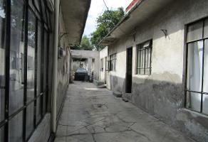 Foto de terreno habitacional en venta en general miguel miramon , martín carrera, gustavo a. madero, df / cdmx, 14242652 No. 01