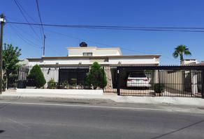 Foto de casa en venta en general piña 147, san benito, hermosillo, sonora, 16905402 No. 01