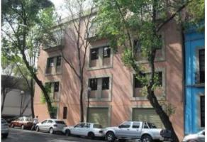 Foto de edificio en venta en general prim 1, centro (área 2), cuauhtémoc, df / cdmx, 0 No. 01